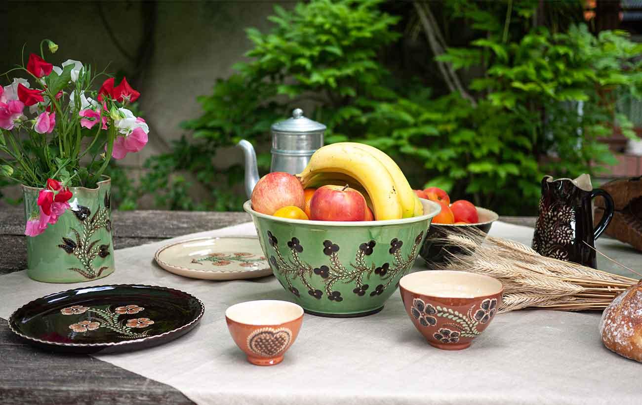collection prestige tetras annecy savoie poterie